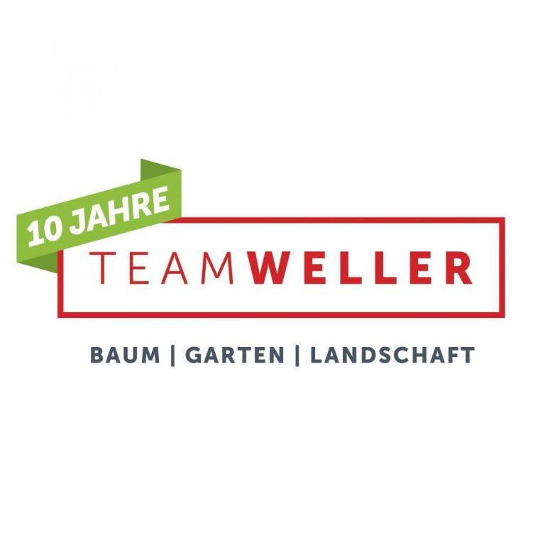 Team Weller Logo